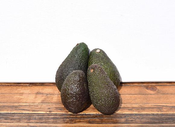 Organic Avocado 4