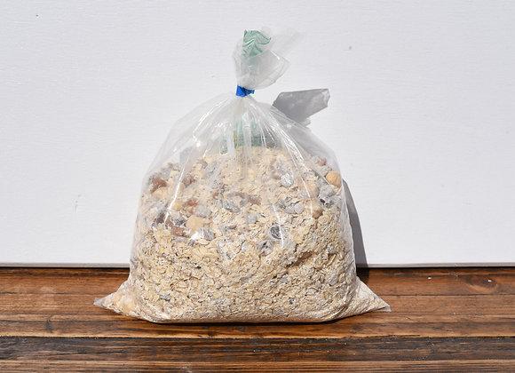 Organic Date & Apricot Muesli 1kg