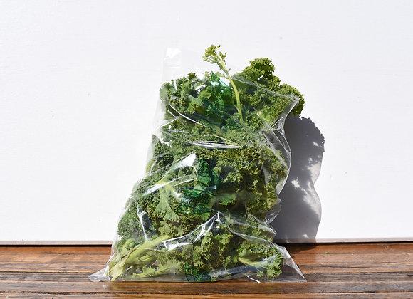 Organic Kale 200g