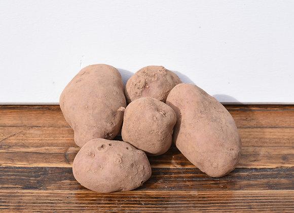 Organic Roasting Potatoes 2.5kg