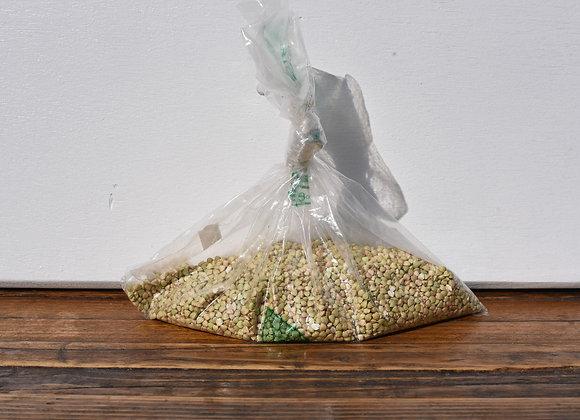 Organic Raw Buckwheat 500g Gf
