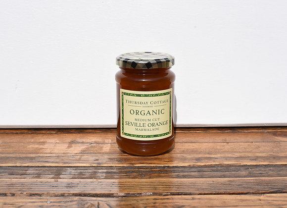 Organic Marmalade 270g