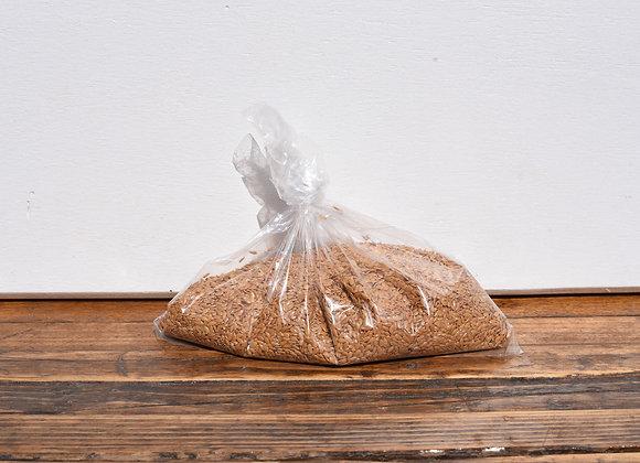 Organic Golden Linseeds (Flax Seeds) 250g