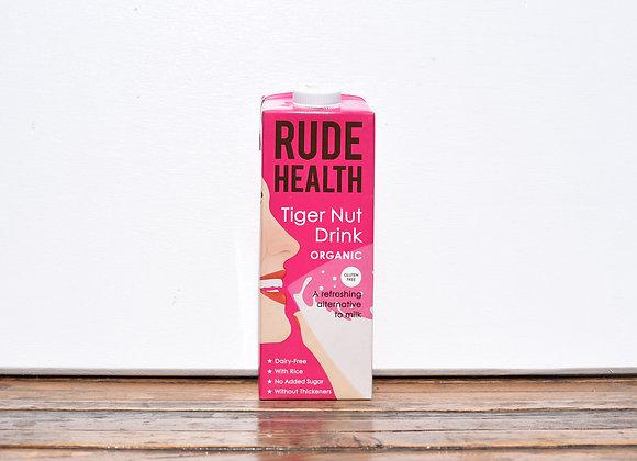 Organic Tiger Nut Milk 1L
