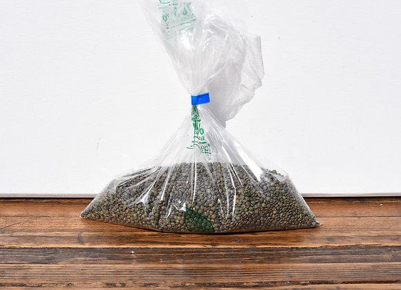 Organic Puy Lentils 500g