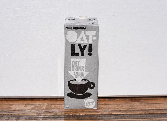 Barista Oat Milk 1L