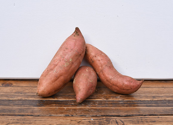 Organic Sweet Potatoes 1kg