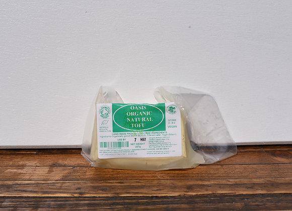 Organic Natural Tofu 227g