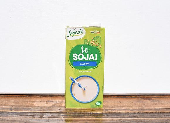 Organic Soy Milk Plus Calcium