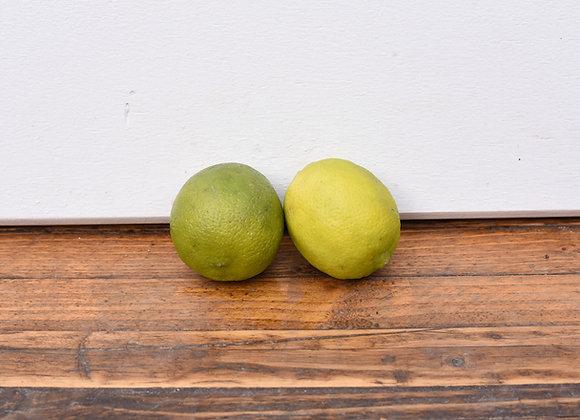 Organic Limes 2