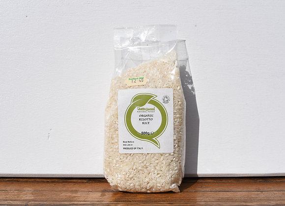 Organic Aborio Rice 1kg
