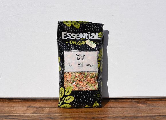 Organic Soup Mix 500g