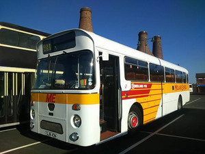 Potteries Connection Running Day 2019