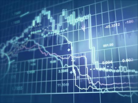 株式や取引画面