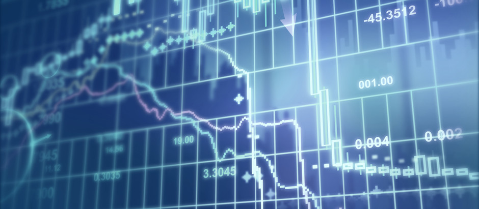 C-19: A cursory look at the shock to global markets