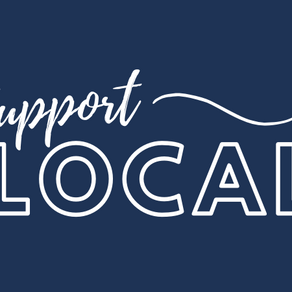 10 Ways to Support Local Businesses & Restaurants During COVID-19
