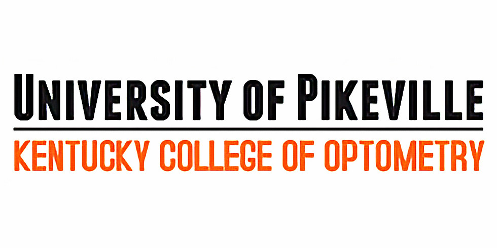 University of Pikeville College of Optometry Leadership Conference