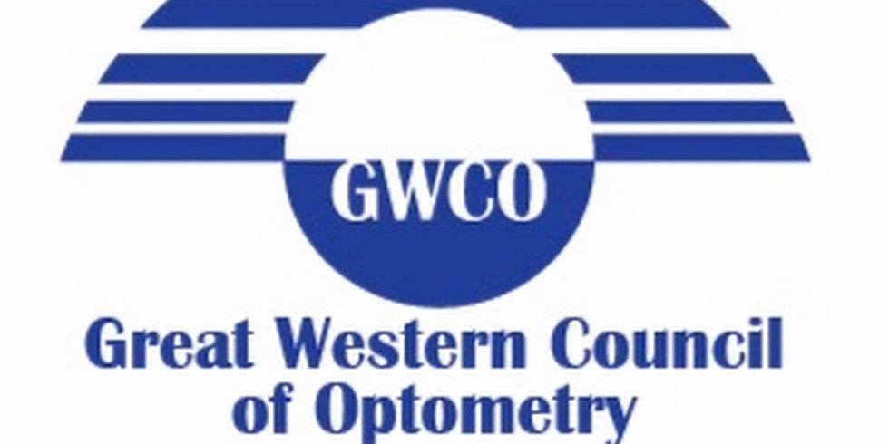 Great Western Council of Optometry (GWCO)