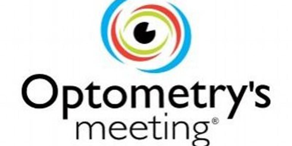 2019 AOA Optometry's Meeting