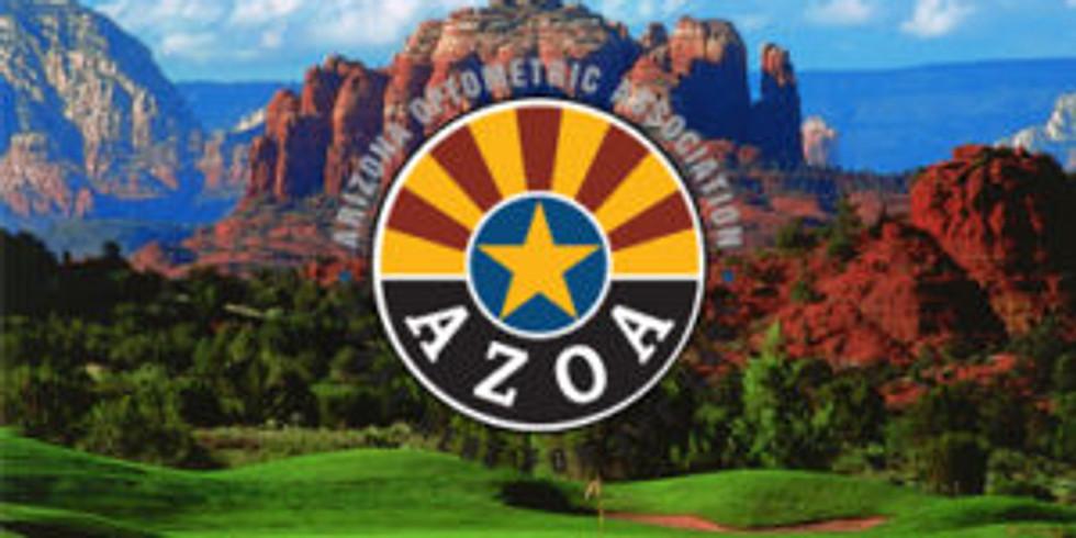 Arizona Optometric Association Fall Congress
