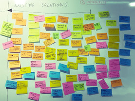 Digital Innovation in Legal - Workshop Outcomes