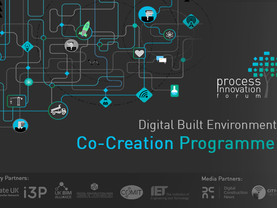 Press Release - Co-Creation Programme for the Digital Built Environment