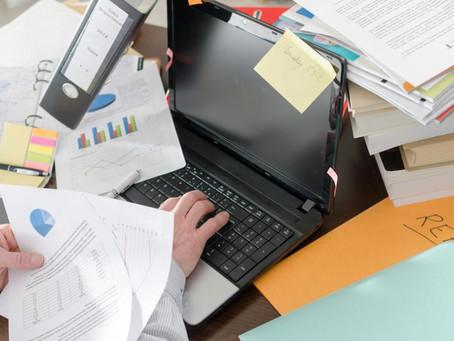 10 enfermedades que puede provocar el trabajo
