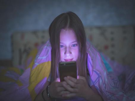 Dormir bien es esencial para los adolescentes con TDAH