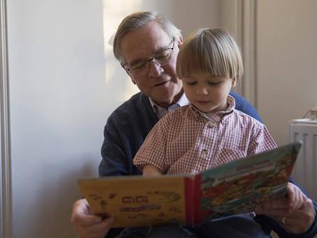 5 razones de por qué los niños se sienten ansiosos con la lectura y cómo ayudar