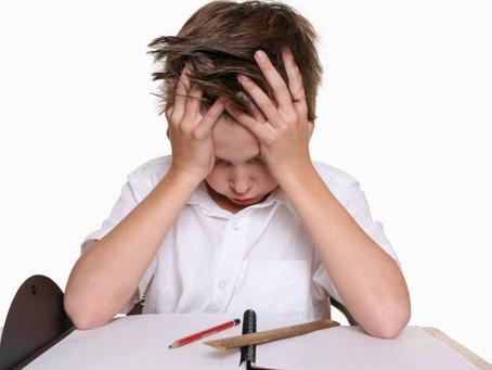 Los problemas de lenguaje son comunes en los niños con TDAH