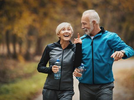 ¿Puede el ejercicio ralentizar el Alzheimer?