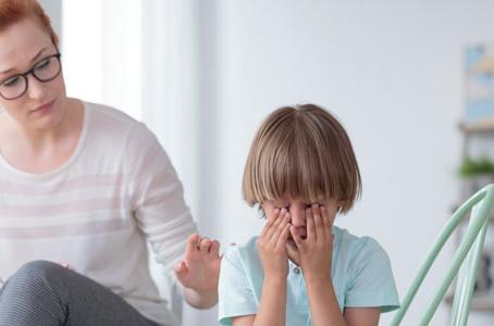 Cuando los niños están ansiosos por el coronavirus: ¿Qué hacer?