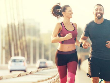 Efectos beneficiosos del ejercicio en depresión