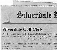 Golf Lancashire news and offers