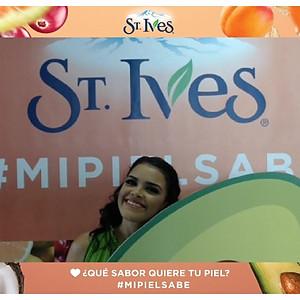 St Ives at TIA