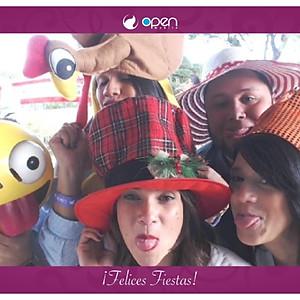 Fiesta de Octavitas de Open Mobile en Ponce