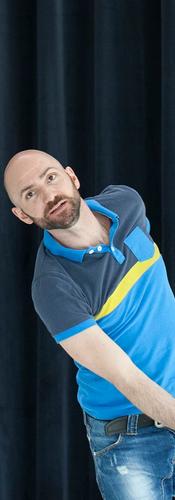 Dirk Kazmierczak MODERN, CONTEMPORARY