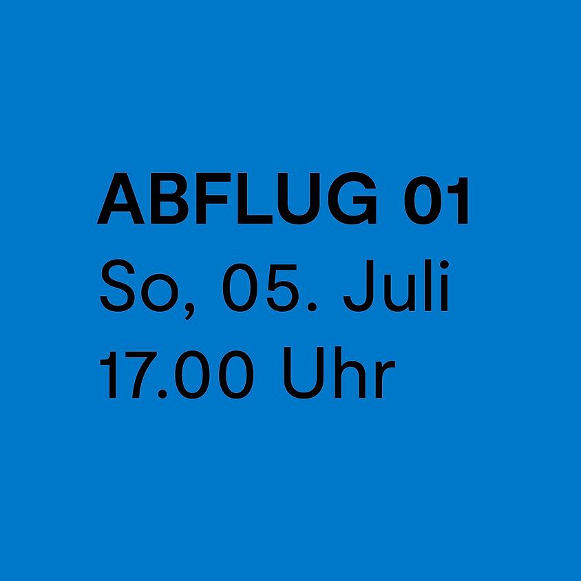 ABFLUG 01 / Schlusskonzert