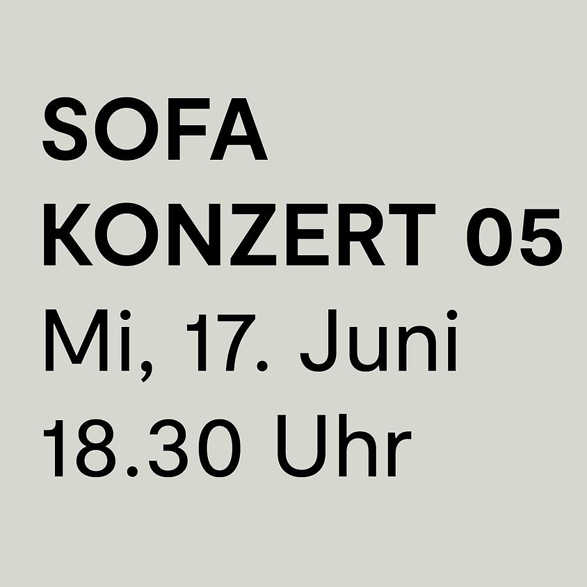 SOFAKONZERT 05 (AUSGEBUCHT)