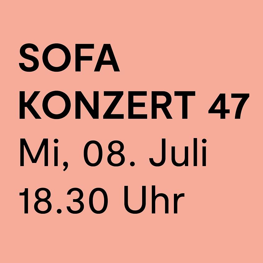 SOFAKONZERT 47