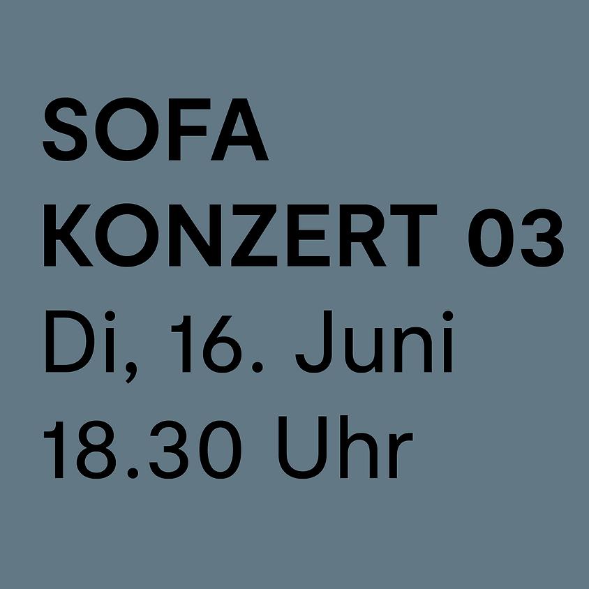 SOFAKONZERT 03 (AUSGEBUCHT)