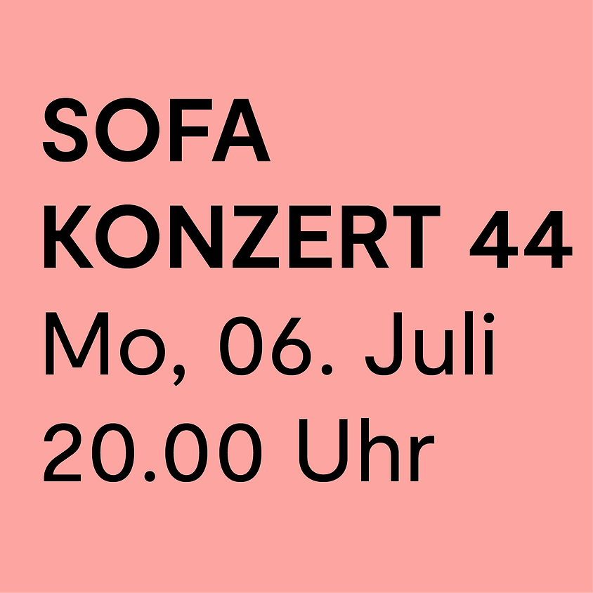 SOFAKONZERT 44