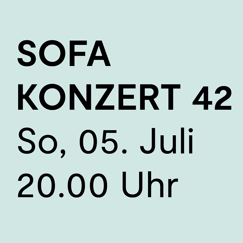 SOFAKONZERT 42