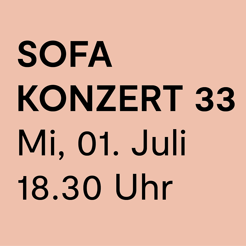 SOFAKONZERT 33