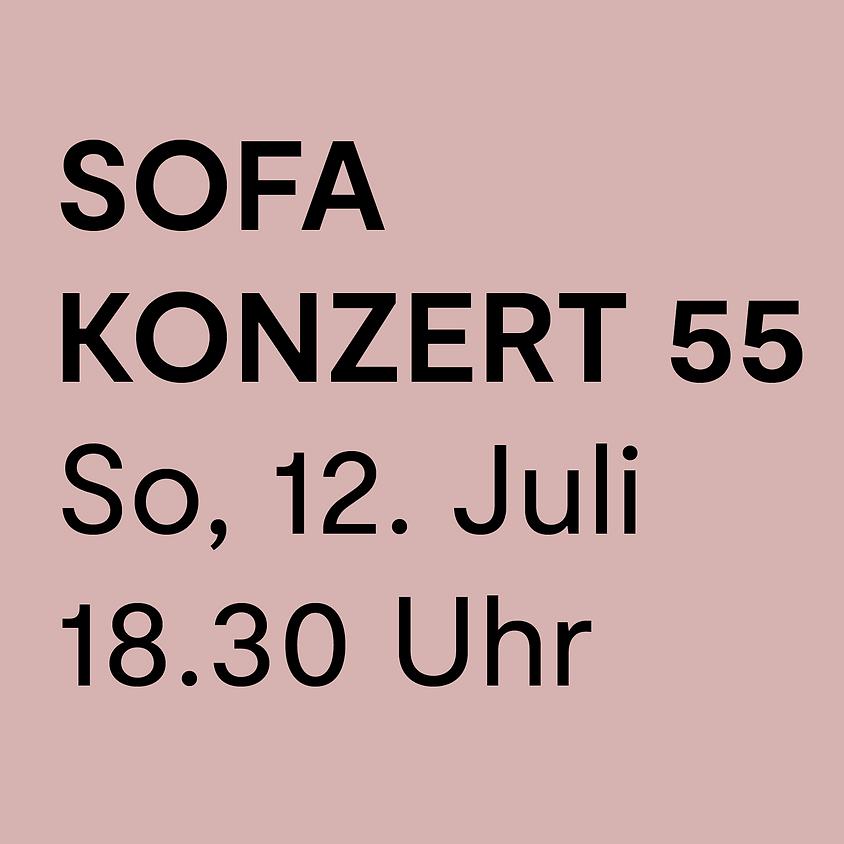 SOFAKONZERT 55
