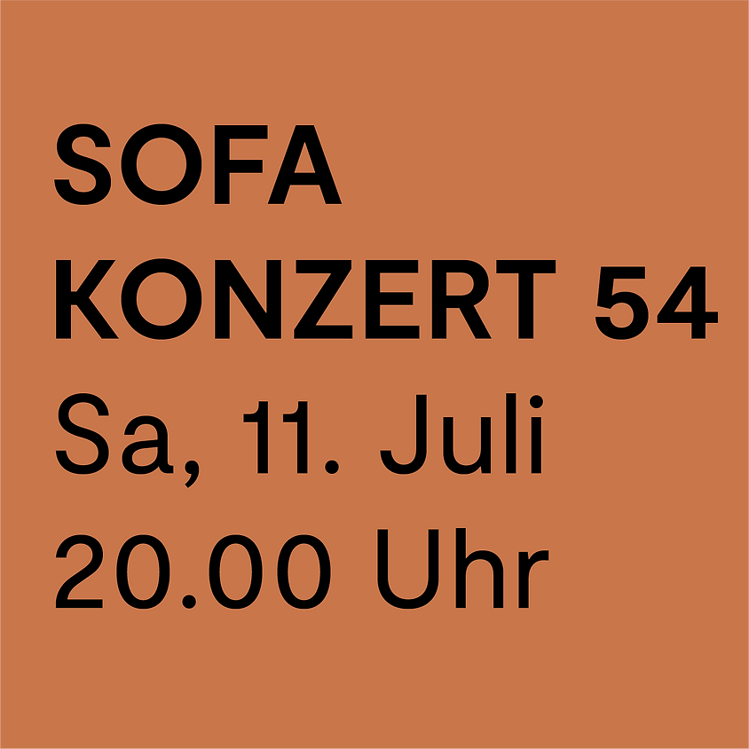 SOFAKONZERT 54