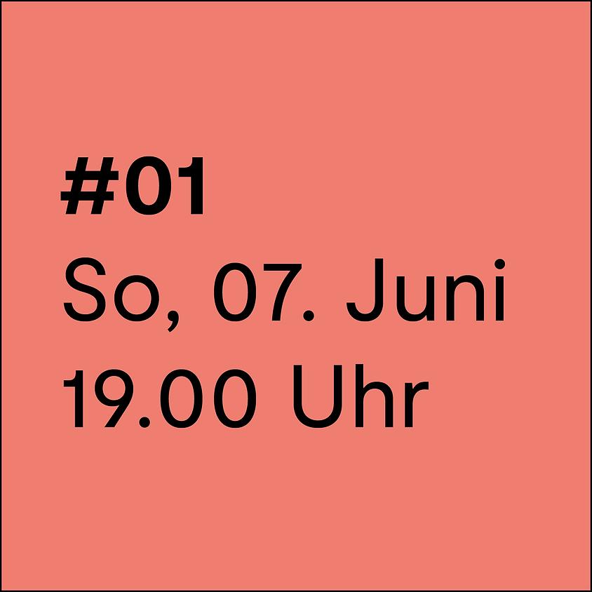 Sonntagskonzert #01 (AUSGEBUCHT)