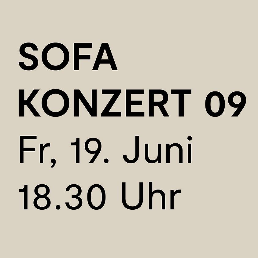 SOFAKONZERT 09