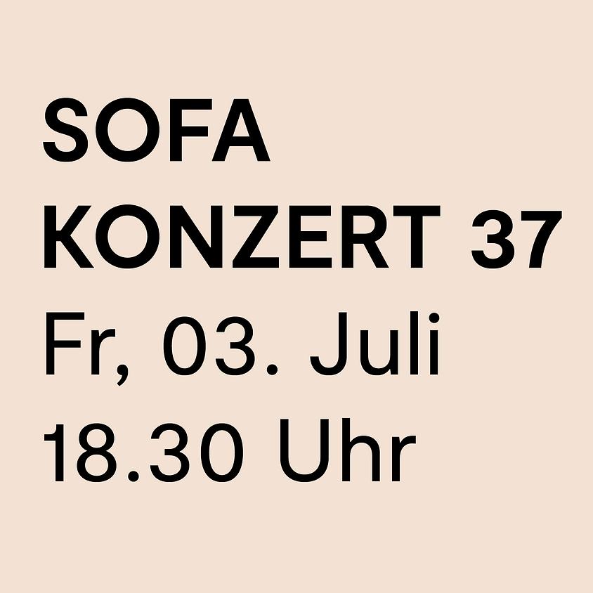 SOFAKONZERT 37