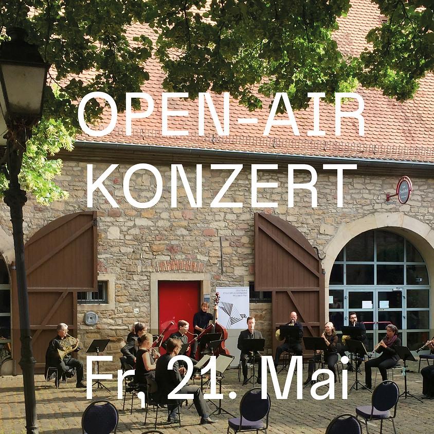 OPEN-AIR KONZERT in Freinsheim